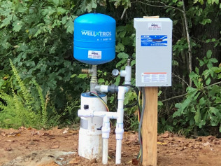Well Pump Systems